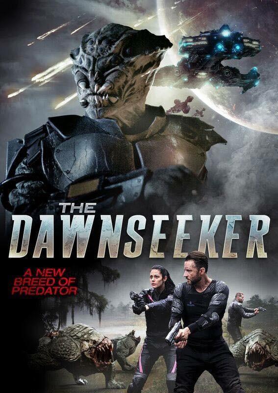 Dawnseeker 2018 خيال علمي امريكي
